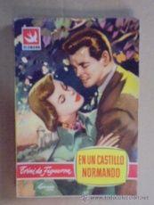 EN UN CASTILLO NORMANDO - TRINI DE FIGUEROA / ALONDRA Nº 6 - 1953 - PRIMERA EDICION