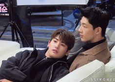 Park hyung sik and ji soo Park Hyung Sik, Ahn Min Hyuk, Joo Hyuk, Asian Actors, Korean Actors, Korean Dramas, Strong Girls, Strong Women, J Pop