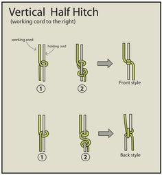 Ecocrafta: metà verticale intoppo braccialetto
