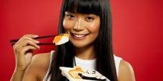 Sushi a Suši - Japonsko na talíři Sushi, Breakfast, Food, Morning Coffee, Essen, Meals, Yemek, Eten, Sushi Rolls