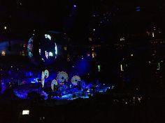 Boston, MA 2012