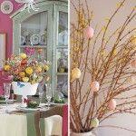 Holiday Decor: Easter Home Decoration | InteriorHolic.com