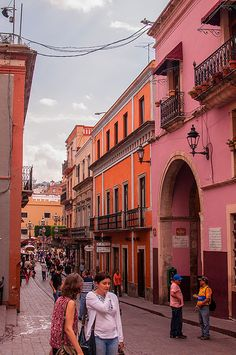 Guanajuato México