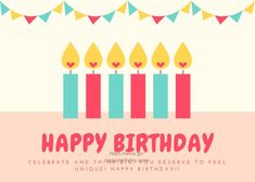 Send happy birthday niece on her birthday. We have the huge list of Best happy birthday niece images, wishes, quotes that will definitely bring a cute smile on your niece's face. Happy Birthday Niece Messages, Birthday Wishes For Brother, Unique Birthday Cards, Happy 60th Birthday, Free Birthday Card, Birthday Card Template, Best Birthday Wishes, Birthday Card Design, Birthday Wishes Cards