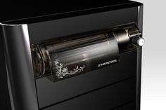 Evercool Cross-Flow System Cooler # PCAC2