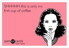 Oh soooo me! Do not speak to me until I've had my coffee! Coffee Wine, Coffee Talk, Coffee Is Life, I Love Coffee, Coffee Break, My Coffee, Coffee Drinks, Morning Coffee, Coffee Cups