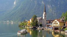 Hallstatt Travel Guide Resources & Trip Planning Info by Rick Steves