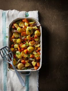 Good Food, Yummy Food, Heart Healthy Recipes, Foods With Gluten, Cheese Recipes, No Cook Meals, Risotto, Food And Drink, Easy Meals