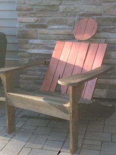 ironman mdot triathlon adirondack chair