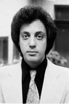 Billy Joel, NY 1978