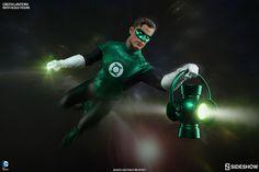 Green Lantern Sixth Scale Figure
