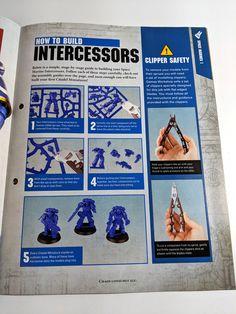 Warhammer Conquest Magazine Review Warhammer Conquest, Workshop, Miniatures, Magazine, Design, Atelier, Work Shop Garage, Magazines