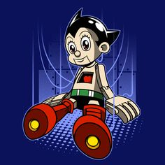 A mashup of Astro Boy and Pinocchio! Funny Cartoon Pictures, Scary Funny, Yes Man, Astro Boy, Pinocchio, Puppets, Tigger, Robot, Disney Characters