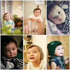 Mason Moon - the cutest (baby) celebrity I have ever pinned :*