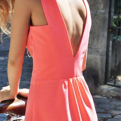 A wedding this summer? Discover Apoluze and its collection of pretty little chic dresses for sunny days! Chic Wedding, Summer Wedding, Couture, Chic Dress, Fashion Details, Pretty Little, Ready To Wear, Dressing, Style Inspiration