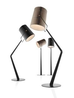 Fork Terra Light by Diesel for Foscarini laluce Licht&Design Chur