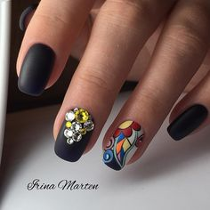 3,440 Likes, 71 Comments - Irina Marten МОСКВА, м КУРСКАЯ (@nails_irinamarten) on Instagram