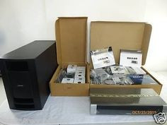 Nice bose lifestyle v25 51 channel home theater system store demo cool new bose lifestyle v10 series hdmi home theater system for sale check more at sciox Image collections