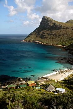Cape Point Nature Reserve, Cape of Good Hope, Cape Town, South Africa.