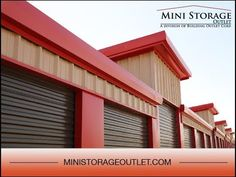 We've been in the metal building business for over 40 years and put our knowledge into . Storage Buildings, Metal Buildings, Self Storage Units, Built In Storage, Storage Building Kits, Commercial Center, Prefab, Regency, The Unit