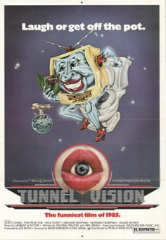 Tunnel Vision - 1976
