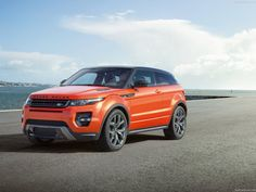 2015 Land Rover Range Rover Evoque Autobiography Dynamic | Car Pictures