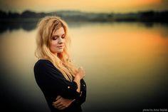 Sesja z autumn make up / makijazem jesiennym; Modelka: Katarzyna Anna Wójtowicz;Zdjęcie: Artur Rejdak; Makijaz: Camille  #makijazjesienny