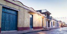 "Hotel ""Casa Lum"" San Cristóbal de las casas, Chiapas"