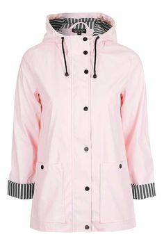Adorable Topshop Pink Raincoat  http://www.topshop.com/en/tsuk/product/rain-mac-5746966?bi=0&ps=20&Ntt=rain