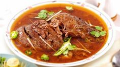 Check Beef Nihari Recipe in Urdu. Learn to cook Beef Nihari Recipe by chef Mehboob Khan at Masala TV show Mehboob's Kitchen Portuguese Recipes, Portuguese Food, Spanish Recipes, Spanish Food, Dukan Diet Recipes, Beef Recipes, Cooking Recipes, Vegetarian Cooking, Healthy Recipes