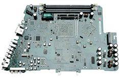 Logic Board eMac 1GHz 820-1521-A 630T4379 630
