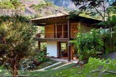 แบบบ้านสองชั้น สุขสำราญท่ามกลางแมกไม้สายธาร « บ้านไอเดีย แบบบ้าน ตกแต่งบ้าน เว็บไซต์เพื่อบ้านคุณ