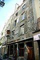 Auberge Nicolas Flamel, the medieval house of the alchemist Nicolas Flamel, 51 Rue de Montmorency, Paris 3e