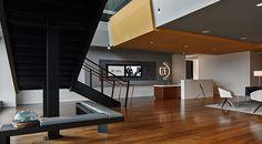 A Tour of Bennett Thrasher's New Atlanta Headquarters - Officelovin'