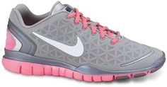 Nike Women's Free Training Fit 2 Sneakers - Polyvore