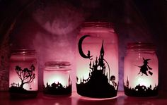 Aprenda a fazer uma LUMINÁRIA CRIATIVA! Veja mais em nosso blog: http://dicasdacasa.com/diy-luminaria-criativa/