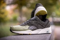 "Puma Trinomic R698 Grid ""Q4 Pack"" - EU Kicks: Sneaker Magazine"