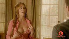 Jennifer Taylor Jennifer Love Hewitt The Client List Alyssa Milano Ms Image Celebrities Boobs Nude