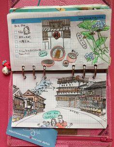 DIYfish | Fascinating Central Japan