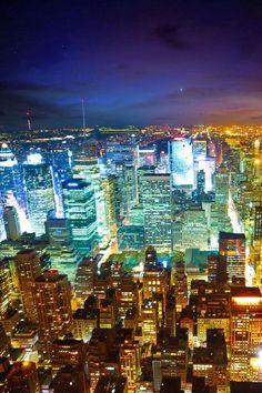 Skyline. Ciudad. City.