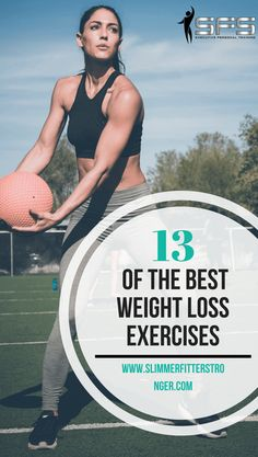 Here are 13 weight loss exercises that you can do at home. These weight loss exercises work the whole body and will get your heart rate up quickly. You will not need any equipment to do these weight loss exercises. Remember to make sure that you have an effective diet in place to support these weight loss exercises. #weightlossexercises #weightlossexercisesathome #slimmerfitterstronger via @geraldsmith20