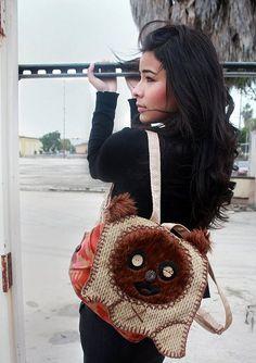 So pretty awesome bag