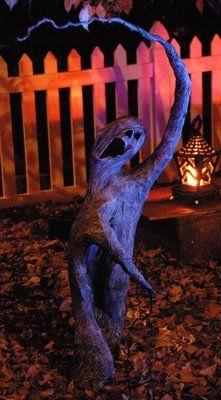 Very Cool Halloween Blog: Grim Hollow Haunt