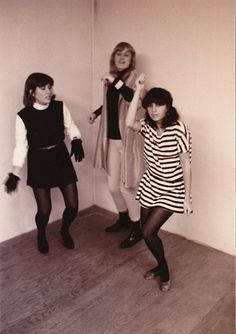a trio known as 'The Bangs' from 1981 The Bangles Band, Susanna Hoffs, Michael Steele, Eternal Flame, Pop Rock Bands, Pop Rocks, Mtv, Rock And Roll, Girl Group