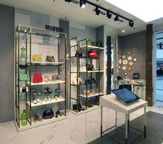 DuaVivo store by Four Dimensions, Bangalore – India » Retail Design Blog