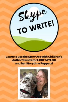 Book a super spectacular SKYPE visit with children's author/illustrator LORI TAYLOR! Lori and her Storytime Puppets will teach students about the story arc in a 45 minute presentation with time for questions on her HOLLY WILD books. $150.00 Story Arc, Story Time, Wild Book, Kids Lighting, Puppets, Illustrator, Presentation, Students, Author