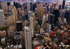 Best city in the world....NYC