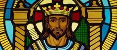 ACT OF DEDICATION OF THE HUMAN RACE TO JESUS CHRIST KING (Iesu dulcissime, Redemptor)