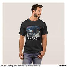 2013 F-150 SuperCrew Lariat T-Shirt
