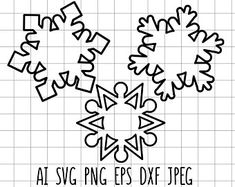 Cheap and quality SVG cutting files by LediciaSVG on Etsy Christmas Svg, Cutting Files, Etsy Seller, Winter, Winter Time, Winter Fashion
